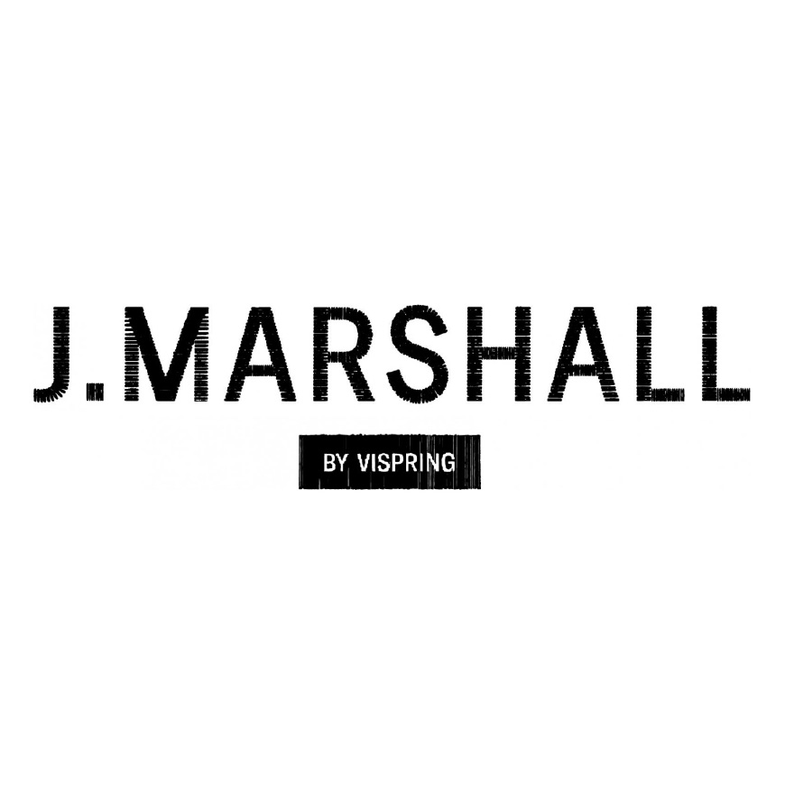 J.Marshall by Vispring