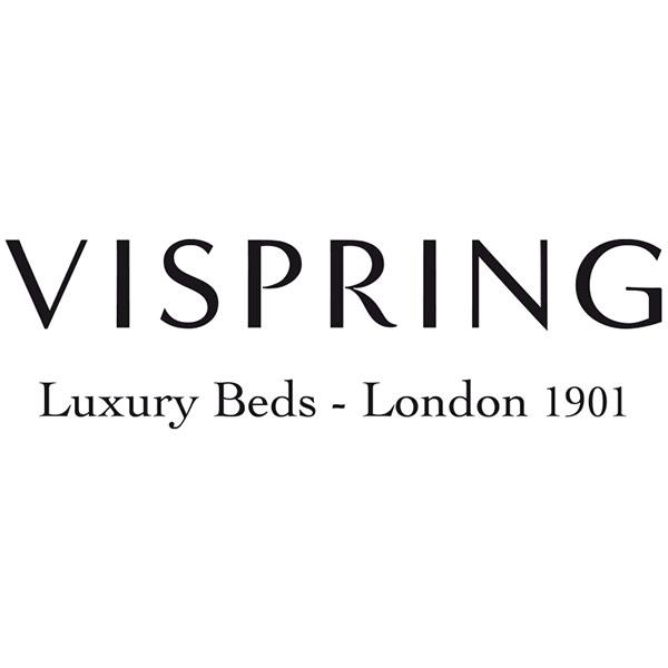 Vispring - Luxury Beds - London 1901