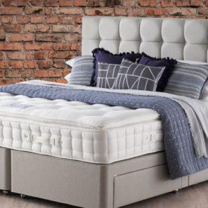 Hypnos Pillow Top Aurora Sprung Mattress