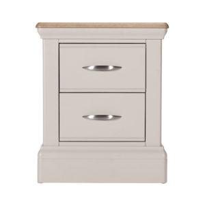 Baker Furniture 2 Drawer Bedside Cabinet