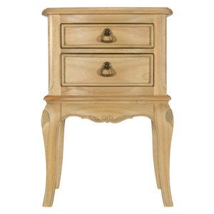 Baker Furniture 2 Drawer Bedside