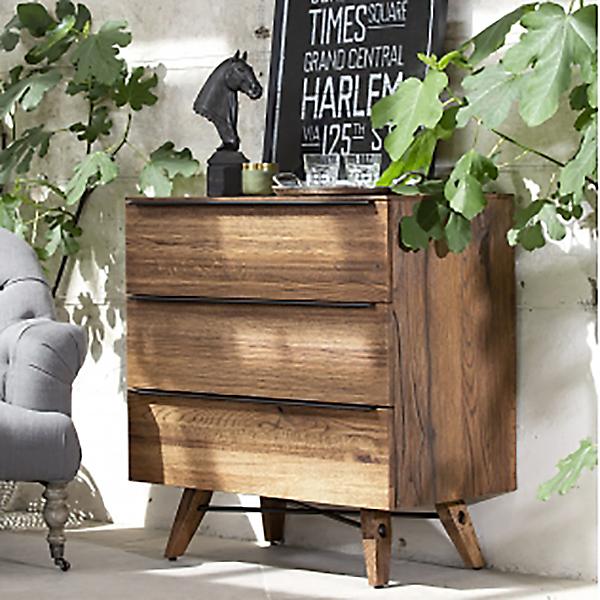 Baker Furniture Rimini Bedside Cabinet