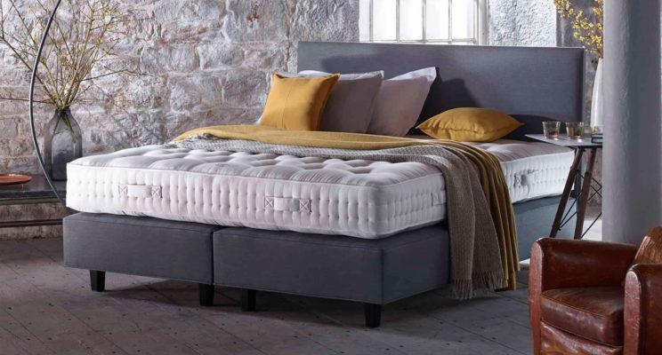 Vi-spring Bed