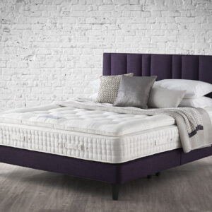 Hypnos Pillow Top Celestial Mattress with Platform Top Divan Base (30% OFF)