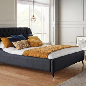 Gallery Rapture low foot end bedframe (35%)