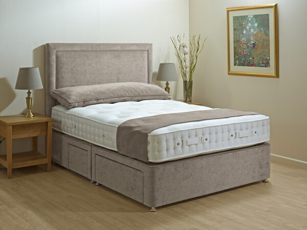 Gallery Portobello Superb Mattress Only (30% OFF)