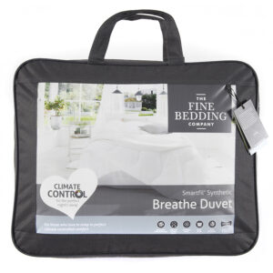 The Fine Bedding Company 13.5 Tog Smartfil Synthetic Breathe Duvet